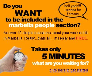 marbella people interview