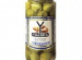 more about almond stuffed olives by ybarra