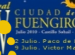 more about fuengirola festival at sohail castle