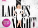 more about ladies night with rebecca jane