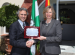 more about laura stanbridge honoured by marbella city council