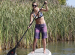 more about stand up paddle surfing