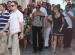 more about michelle obama strolls marbella old town