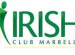 more about irish club marbella dinner & live music in san pedro