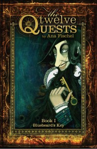 The Twelve Quests