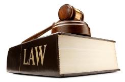 Legal System Spain