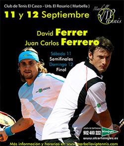 Marbella VIP Tennis