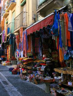 Shopping-in-Marbella