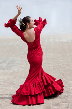 SPAIN: Fiestas and Traditions