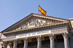 Spanish-Parliament