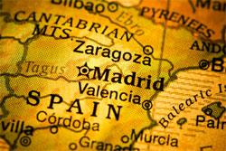 Spanish-regions