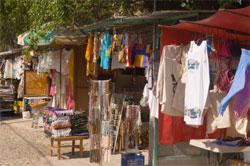 Spanish-street-markets