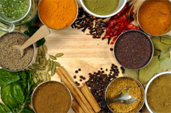 Spices-in-Spanish-Food