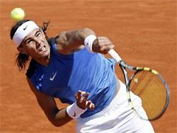 Tennis-Star-Rafael-Nadal