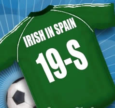 irish-in-spain