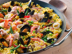 spanish-paella